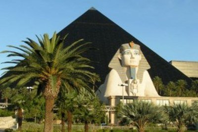 Image 12 For Luxor Hotel In Las Vegas