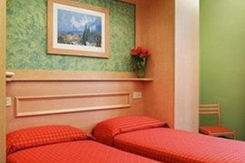 Hotel Meridiana in Florence
