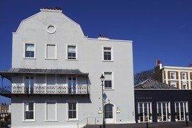Albion House Hotel in Ramsgate