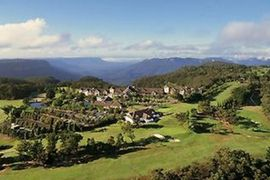 Fairmont Resort Blue Mountain in New South Wales