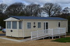 image 16 for Bobby Shafto Caravan Park in Beamish