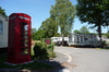 image 20 for Bobby Shafto Caravan Park in Beamish