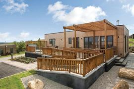 Gwel an Mor- Residence Assisted Lodge in Portreath
