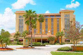 Embassy Suites International Drive in Orlando
