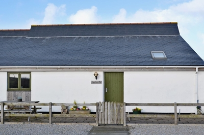 Porthtowan, Cornwall, disabled accommodation