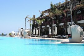 Cratos Premium Hotel, Casino, Port & Spa in Kyrenia