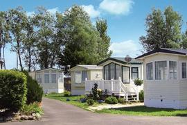 Purn Holiday Park- Purn Gold 6 WF in Weston-super-Mare