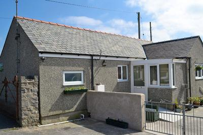 Disabled accessible Anglesey holiday cottage