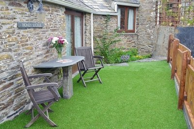 Disabled accessible Cornwall holiday cottage