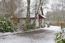 Glen View Cottage in Drumnadrochit