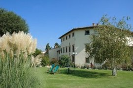 Villa Campestri Olive Oil Resort in Vicchio (Mugello), in Florence