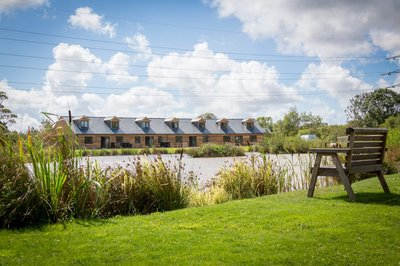 Accessible Lancashire holiday lodges