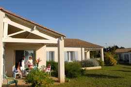 Holiday Village in Fouras in Aquitaine