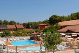 Holiday Village La Londe-les-Maures in Provence