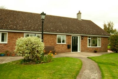 Disabled accessible Norfolk holiday cottage