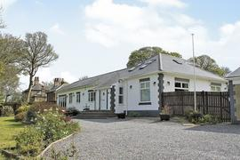 White view lodge in Crook