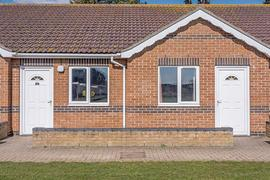 Gold 2 Bungalow WF in Great Yarmouth