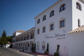 Paloma Blanca Boutique hotel in Costa Del Sol