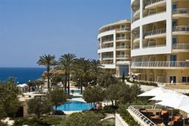 Radisson Blu Resort & spa, Golden Sands in Mellieha