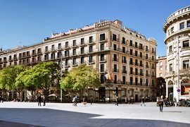 Hotel Colon in Barcelona