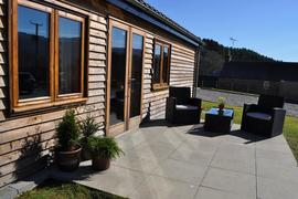 Tayview Lodges – Lodge Tay in Pitlochry