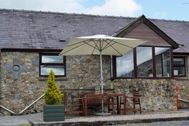 Coastal Wood Holidays - The Buttery in Pembrokeshire