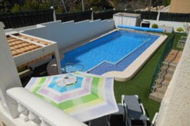 Costa Blanca Wheelchair Friendly in Villamartin