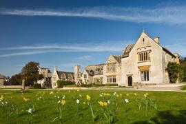 Ellenborough Park in Cheltenham