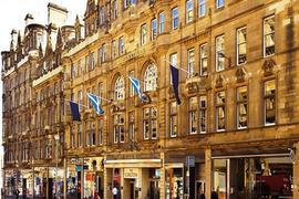 Hilton Edinburgh Carlton in Edinburgh