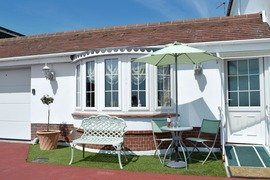 The Annexe in Clacton-on-Sea