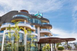 GF Victoria in Costa Adeje