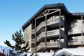 Hotel Le Fitz Roy in Val Thorens