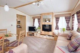 St Mawes WF, Looe Bay Holiday Park in Looe