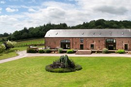 Penblaith Barn Holiday Cottage in Herefordshire