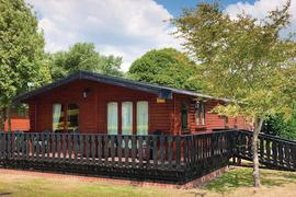 Select Lodge 3 WF in Milford-on-Sea