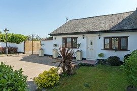 Buttercup Cottage in Ormskirk