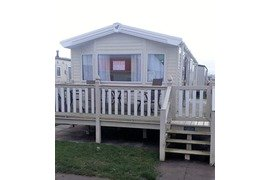 Coastfields Holiday Village – Caravan Ref: 4562 in Ingoldmells