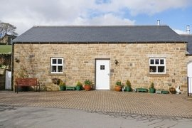 Low Cornriggs Farm - Nelly's Cottage in Stanhope