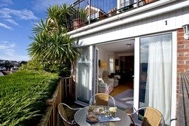 1 Roundham Heights in Paignton