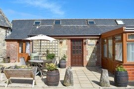 Atherfield Green Farm Holiday Cottages - Lavender Cottage in Chale