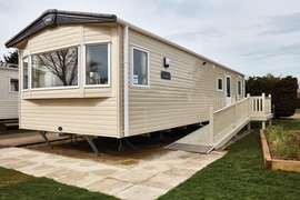 Lapwing WF - Vauxhall Holiday Park in Great Yarmouth
