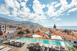 Castanheiro Boutique Hotel in Funchal