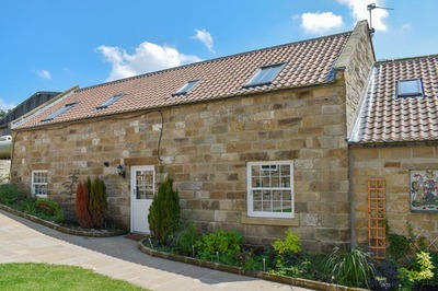 Wheelchair-accessible cottage in Yorkshire
