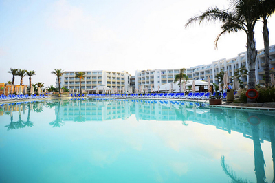 New disabled-friendly spa hotel in Malta