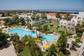 Mayfair Hotel in Paphos