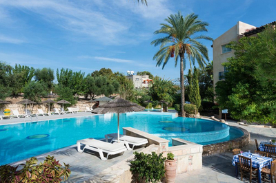 New disabled-friendly hotel in Paphos, Cyprus