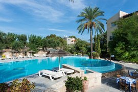 Basilica Holiday Resort in Paphos