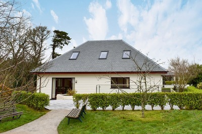 New accessible holiday home in Cornwall