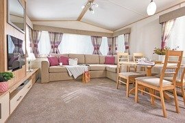 Summerfields Holiday Park - Lowestoft WF in Great Yarmouth