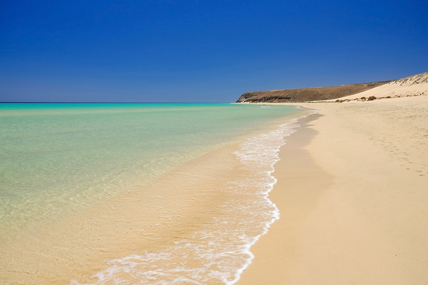 Accessible Holidays In Fuerteventura For People With